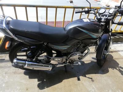 Yamaha Libero125cc