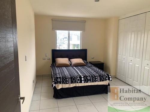 Imagen 1 de 5 de Rento Apartamento Amueblado Zona 10