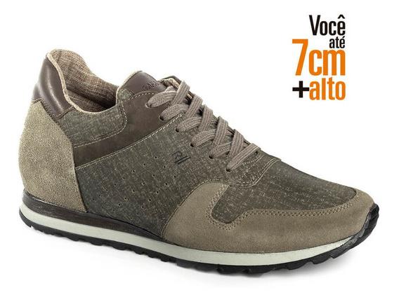 Sapatenis Sneakers Alth 8606-00