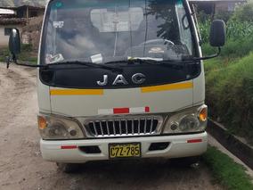 Jac Modelo Hfc1035k