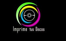 Impresion De Cd,dvd,tarjetas De Pvc,flyers Y Papeleria