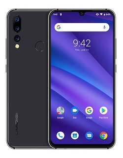 Smartphone Umidigi A5 Pro Android 9.0 Octa Core Desbloqueado