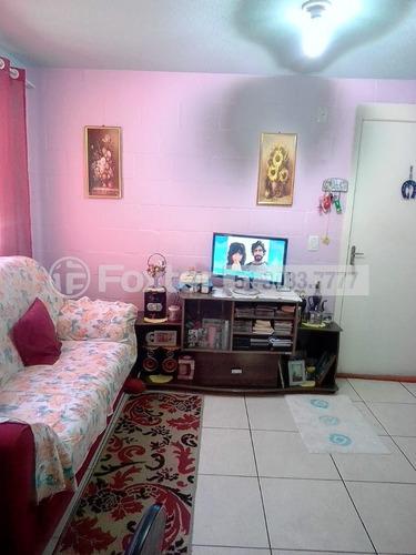 Apartamento, 2 Dormitórios, 43.17 M², Vila Nova - 184130