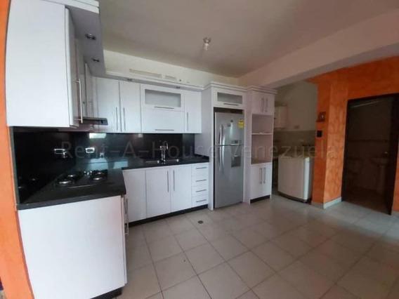 Apartamento En Alquiler Al Este 20-8356 Carlina Montes