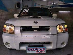 Nissan Frontier Xe Attack 4x4 Diesel - Raridade - Estado De