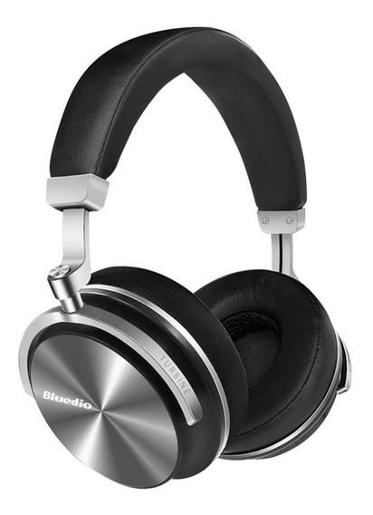 Fones De Ouvido Edição Do Anc Headset Som 3d Bluedio T4s