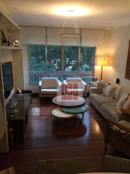 Apartamento - Ref: Ap0161_bbze