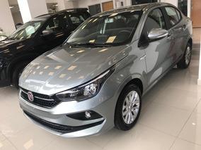 Fiat Cronos 1.8 0km Retirá Con $55.000 Entrega Inmediata A-