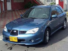 Subaru Impreza 2.0 Awd [gg] Mt 2000cc 5p