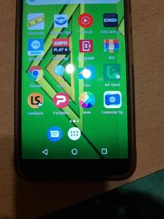 Celular Motorola Moto X Play Impecable. Dual Sim !! Liberado