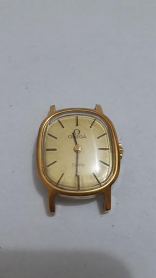 Relógio Omega De Ville - D34