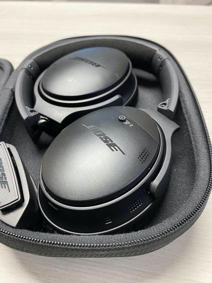 Fone De Ouvido Bose Quiet Comfort 35 Noise Canceling