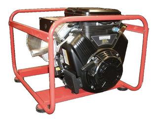 Generador 12,5 Kva Trifásico Nafta Briggs Stratton