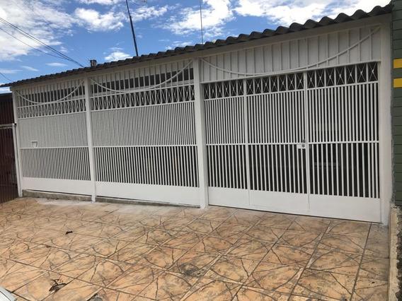 Vendo Casa Reformada 2 Quartos, Mais Casa De Fundos