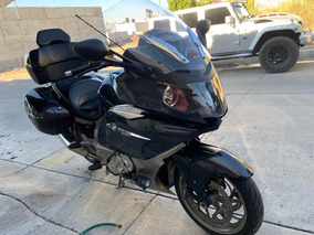 Moto Bmw K1600gtl,impecable