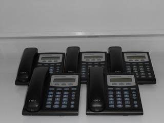 Teléfono Grandstream Gxp280