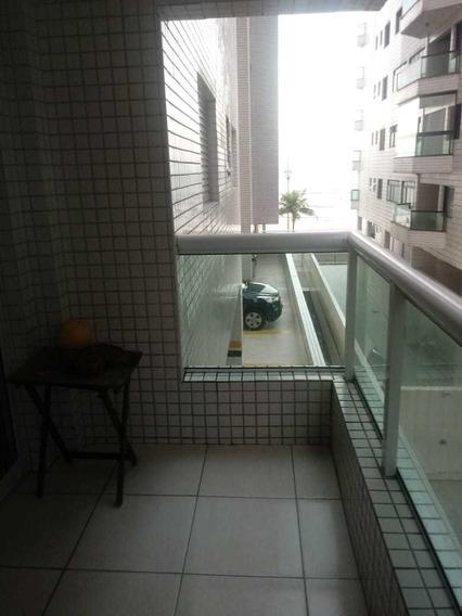 Apartamento Com Vista Para O Mar E Serra Com Wi-fi Tv