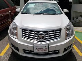 Cadillac Srx 3.6 Luxury At