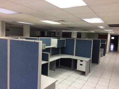 Oficinas Av Los Ángeles Monterrey