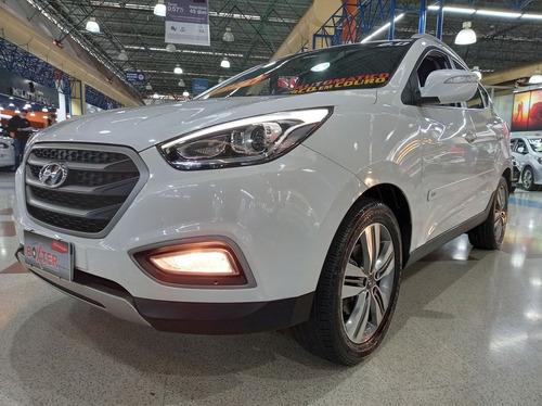 Imagem 1 de 11 de Hyundai Ix35 2.0 Mpfi Gl 16v