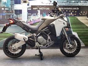 Ducati Multistrada 1200 Enduro 2017/2017