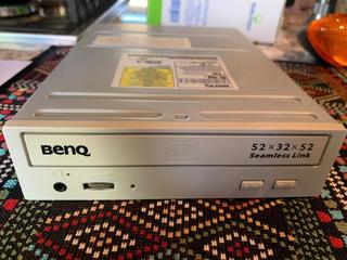 Cdrw Grabadora Cd-rom Benq 52x