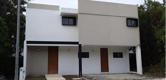 Excelente Casa Equipada En Renta, Fraccionamiento Arbolada