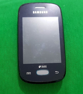 Celular Samsung Pocket
