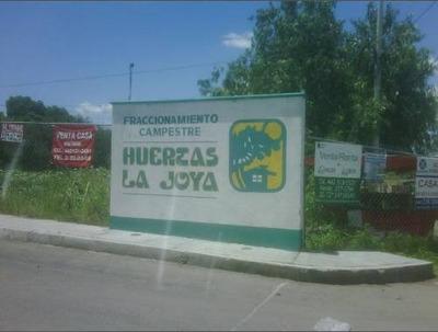Huertas La Joya Terreno Comercial En Venta, Estado Queretaro.