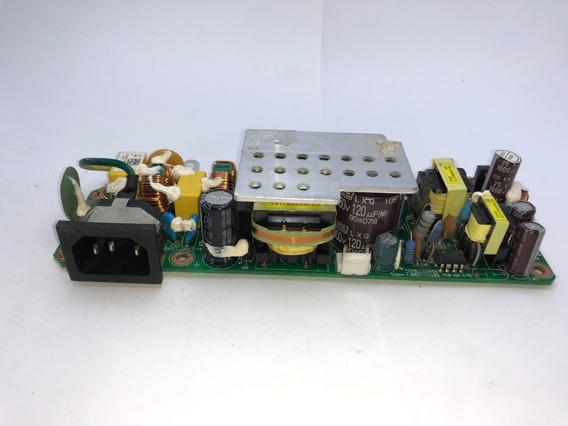 Fonte Principal Power Supply Projetor Dell 1210s