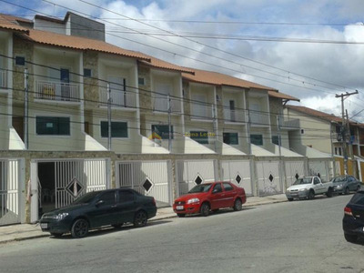 Ótimo Sobrado Frontal No Bairro De Vila Taquari - Itaquera - 2299
