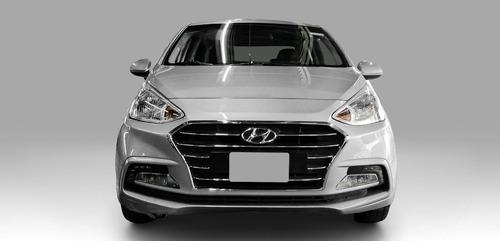 Imagen 1 de 11 de Hyundai Grand I10 2020 1.2 Gls Sedan At