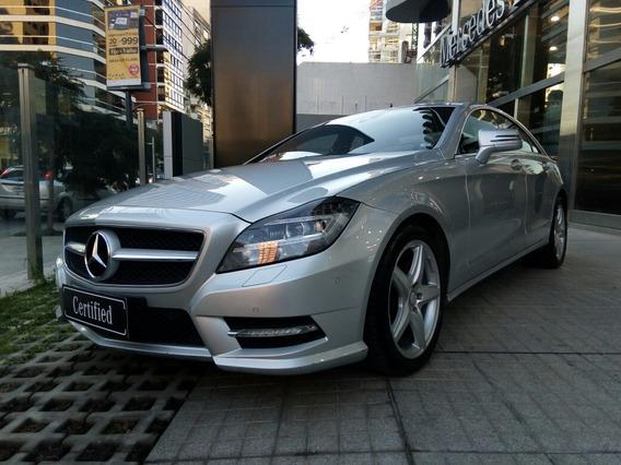 Mercedes Benz Clase Cls 350 A/t 2013