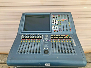 Midas Pro1 48-i Channels Digital Mixing Console (one)