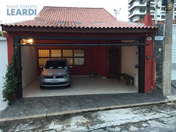 Sobrado Mooca - São Paulo - Ref: 572601