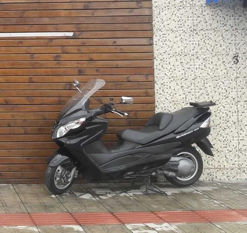 Suzuki  Burgman 400 Cc