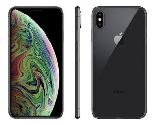 iPhone XS Max 512gb Duos -4g 12mp Original Anatel Exposição