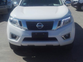Nissan Np300 Frontier 2.5 Le Diesel Aa 4x4 At 2018