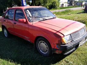 Chevrolet Chevrolet 1.6s Cuatro Puertas