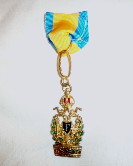 Replica De Medalla De Francia