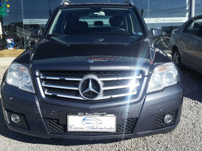 Mercedes Benz Clase Glk Rural 2010