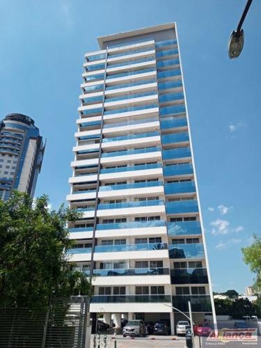 Sala Para Locação No Bairro Centro Em Guarulhos - Cod: Ai6338 - Ai6338