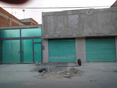 Rento Inmueble En Granjas Valle De Guadalupe Ecatepec