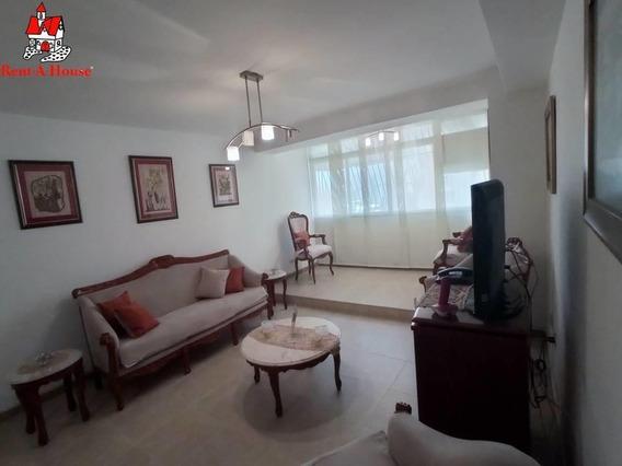 Apartamento En Venta Maracay Calle Boyaca 20-21358 Mv