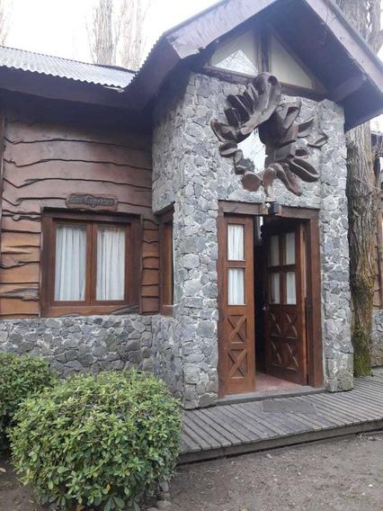 Cabaña Paseo Del Bosque Los Cipreses