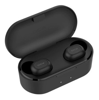 Fone Bluetooth 5.0 Qcy T2c Qs2 Tws Sem Fio - No Brasil