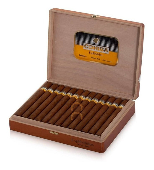Finest Cuban Cigars - Cigarrillos Cohiba Esplendido (unidad)