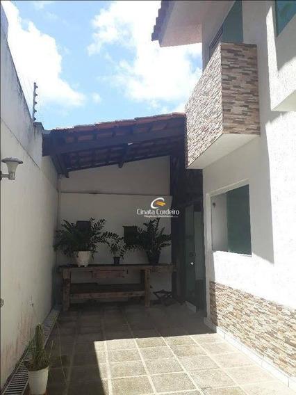 Casa Com 3 Dormitórios À Venda, 89 M² Por R$ 215.000,00 - Bessa - João Pessoa/pb - Ca0159