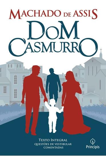 Livro Dom Casmurro