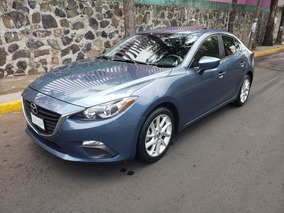 Mazda Mazda 3 2.5 I Touring Sedan Mt 2016